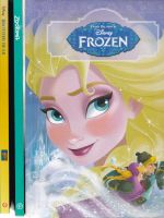 Disney Collection (3 Books)