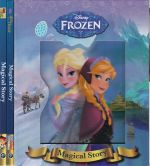 Disney Magical Story Collection (3 Books)
