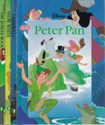 Disney's All Time Favourites Collection (4 Books)