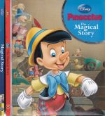 Disney The Magical Story Collection (3 Books)