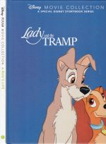 Disney Movie Collection (2 Books)