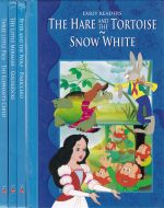 Early Readers Collection (4 Books)