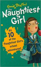 The Naughtiest Girl Slipcase Collection (10 books)