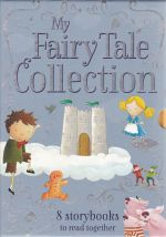 My Fairy Tale Collection (8 Storybooks)