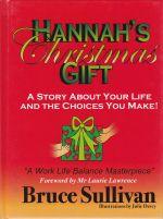 Hannah's Christmas Gift