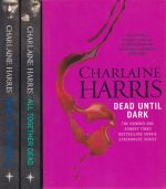 Charlaine Harris Collection (3 Books)