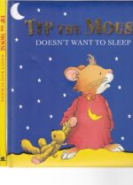 Tip the Mouse Collection (2 Books)