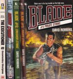 Blade/Mack Bolan/Phoenix Force Collection