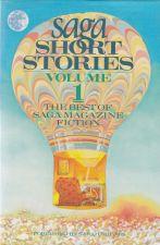 Saga Short Stories Volume 1