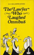 The Lawyer Who Laughed Omnibus
