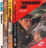Soldiers of Barbaras/Phoenix Force/The SBS