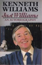 Just Williams An Autobiography