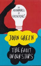 John Green 2 Book Collection