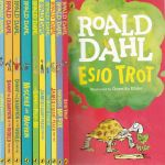 Roald Dahl 10 Titles