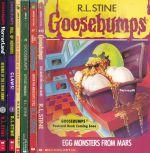 Goosebumps Collection x 6 Titles