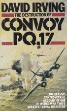 The Destruction Of Convoy PQ.17
