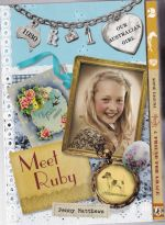 Our Australian Girl Collection (2 books)