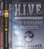 HIVE/Warriors/The Illmoor Chronicles (3 Paperbacks)