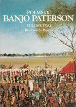 Poems of Banjo Paterson, Vol. two