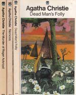 Dead Man's Folly/Nemesis/The Murder of Roger Ackroyd