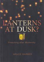 Lantern at Dusks