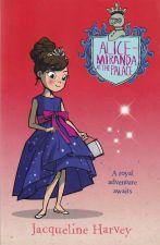 Alice-Miranda at the Palace: Alice-Miranda 11