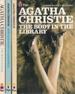 The Body In The Library/Hercule Poirot's Christmas/The Moving Finger