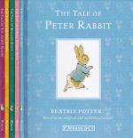 Beatrix Potter x 5 Hardcover Titles