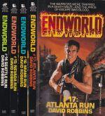 Endworld Collection #14, #15, #16, #17