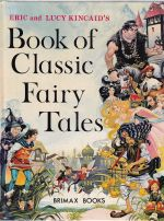 Book of Classic Fairy tales