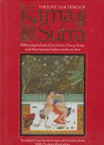 The Love Teachings of Kama Sutra