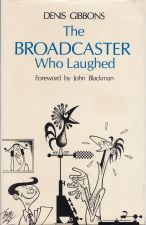 The Broadcaster Who Laughed