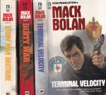 Mack Bolan Collection