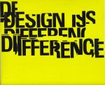 Design is Difference 20 years of Aglideas
