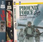 Mack Bolan/Phoenix Force Collection