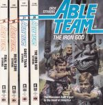 Able Team Series 4 Titles