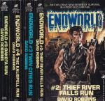 Endworld Collection #2, #3, #4, #5