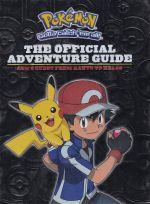 Pokémon: The Official Adventure Guide