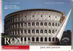 Rome Monuments Past and Present