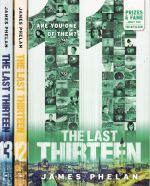The Last  Thirteen Collection; Vol. 11-13