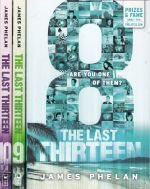 The Last Thirteen Collection; Vol. 8-10