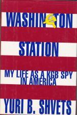 Washington Station