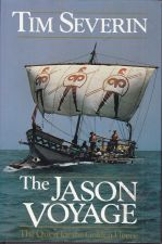 Jason Voyage - The Quest For The Golden Fleece