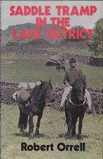 Saddle tramp in the Lake District