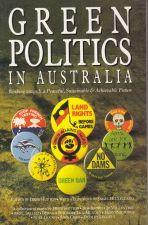 Green Politics In Australia