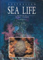 Australian Sea Life, South of 30 Degreess