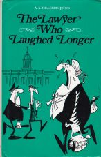 The Lawyer Who Laughed Longer