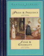 Pride & Prejudice/Sense & Sensibility Omnibus Edition