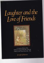 Laughter and the Love of Friends