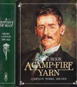 A Camp-Fire Yarn, A Fantasy of Man Boxed Set